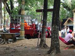 DSC00178 (redlandman) Tags: wat cambodia kampuchea poipet funeral buddhism buddhist