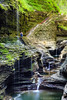 Watkins Glen Trail_0015 (sugarzebra) Tags: watkinsglen fingerlakes newyork waterfalls stream river longexposure timeexposure trail hiking statepark canon singhray