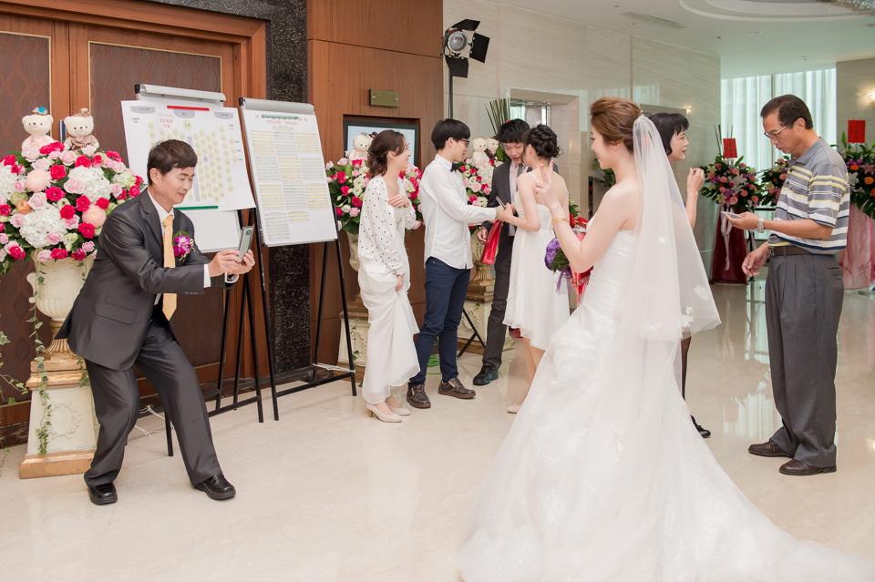 台南婚攝 桂田酒店 婚禮紀錄 G & S 088