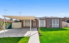 161 McFarlane Drive, Minchinbury NSW