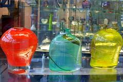 Glasmuseum Frauenau (ivlys) Tags: bayerischerwald bavarianforest frauenau glasmuseum glaskunst glassart ivlys