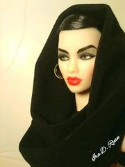 that face! (krixxxmonroe) Tags: ira d ryan photography styling by krixx monroe fashion royalty nu face opium ayumi