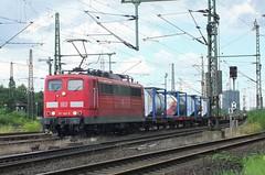 151160 Oberhausen West (anson52) Tags: 151