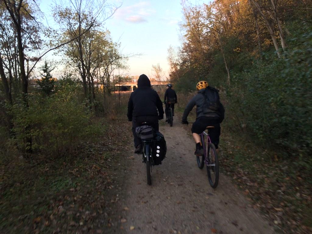 Urban Ride SURLY Tours Minneapolis 45