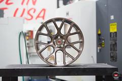 Vossen Forged- CG Series CG-204 - Platinum - 47558 -  Vossen Wheels 2016 -  1001 (VossenWheels) Tags: cg cgseries cg204 forged forgedwheels madeinmiami madeinusa platinum polished vossenforged vossenforgedwheels vossenwheels wheels vossenwheels2016