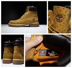 Timberland x Supreme (shoespay) Tags: timberlandearthkeepers timberlandboots timberlandshoes classicboots boots workshoes workboots 6inchesboots 6inches timberlandstyle styles fashion boot bootslover manshoes yellowboots yellow yellowshoes waterproof waterproofboots climbingboots outdoors outdoorshoes shoespay fullgrainleather sizeforshoes bestquality timberlandxsupreme
