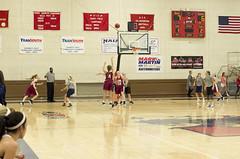 DJT_6219 (David J. Thomas) Tags: sports athletics basketball alumni homecoming lyoncollege scots batesville arkansas women