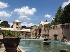 taman sari 001 (raqib) Tags: tamansari jogja jogjakarta yogyakarta yogjakarta indonesia bath bathhouse royalbathhouse palace kraton keraton sultan