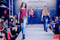 Lexus Fashion Weekend. Саратов