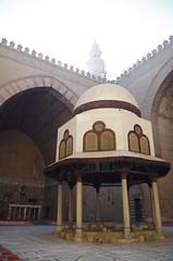2014-11-16 Egypte 142 (louisvolant) Tags: egypt mosque cairo sultan egypte lecaire alhassan
