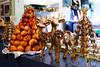 20141202-07-Tanya's croquembouche (Roger T Wong) Tags: christmas food office australia tasmania hobart croquembouche 2014 sonyalpha7 sonya7 carlzeiss35mmf28 rogertwong sonyilce7