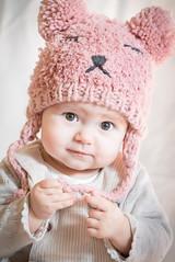 Retrato (Zagato Burela) Tags: portrait retrato rosa bebe