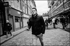 Berwick Street (jonron239) Tags: man london market soho geezer clocked