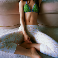 秋山莉奈 画像64