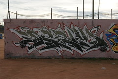 Crdoba (MR. BURNHUMANZ) Tags: girls beer sex landscape graffiti chocolate cerveza huelva cream gatos sexo burn crew drugs cordoba walls lettering typo tetas arenal wildstyle tias humanz abdt burnhumanz