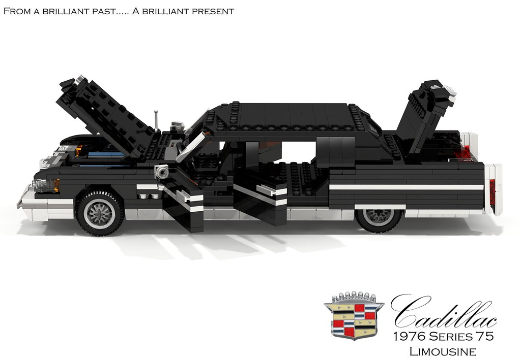 The world 39 s best photos of lego and limo flickr hive mind for Modele maison lego classic