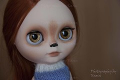 Commission blythe for Clara