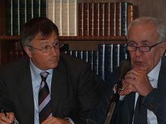 """Presentazione del libro di Luciano Violante """"Il dovere di avere doveri"""""""