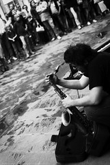 The-best-side-of-Umbria-Jazz-#23 (Lifeinpicture) Tags: street music streetphotography jazz sax perugia umbria umbriajazz shootingstolen