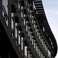 lithe (Cosimo Matteini) Tags: city building london architecture pen square olympus deutschebank cityoflondon m43 squaremile mft 45mmf18 ep5 mzuiko cosimomatteini