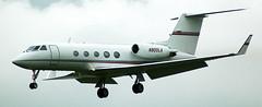 Gulfstream 3 N900LA (707-348C) Tags: dublin biz executive dub gulfstream bizjet eidw g1159a gulfstream3 glf3 n900la