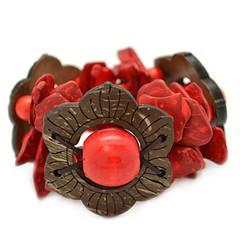 Red Bracelet Kit 2D