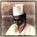 Fatehpur Sikri IND - Street portrait 03