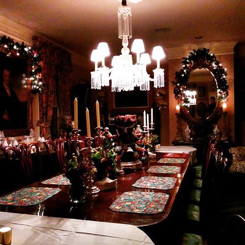 #ChristmasNYC #HolidaysNYC #cateringnyc #cocktailsnyc