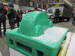Green Plastic Newspaper Box With Car on the Lid 5621 (Brechtbug) Tags: auto street new york city nyc sculpture news streets green cars strange its car statue vw bug magazine ads volkswagen paper wagon toy marketing newspaper with box near top ad beetle like free advertisement lobby plastic odd sidewalk ave beatle boxes guide magazines volks avenue press advertisements promotional 7th rating reviews lid 29th volkswagon plastics 2015 standee standees autoguide autoguidecom 01262015