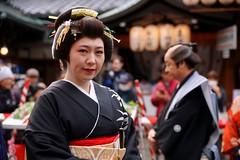 京都ゑびす神社十日えびす