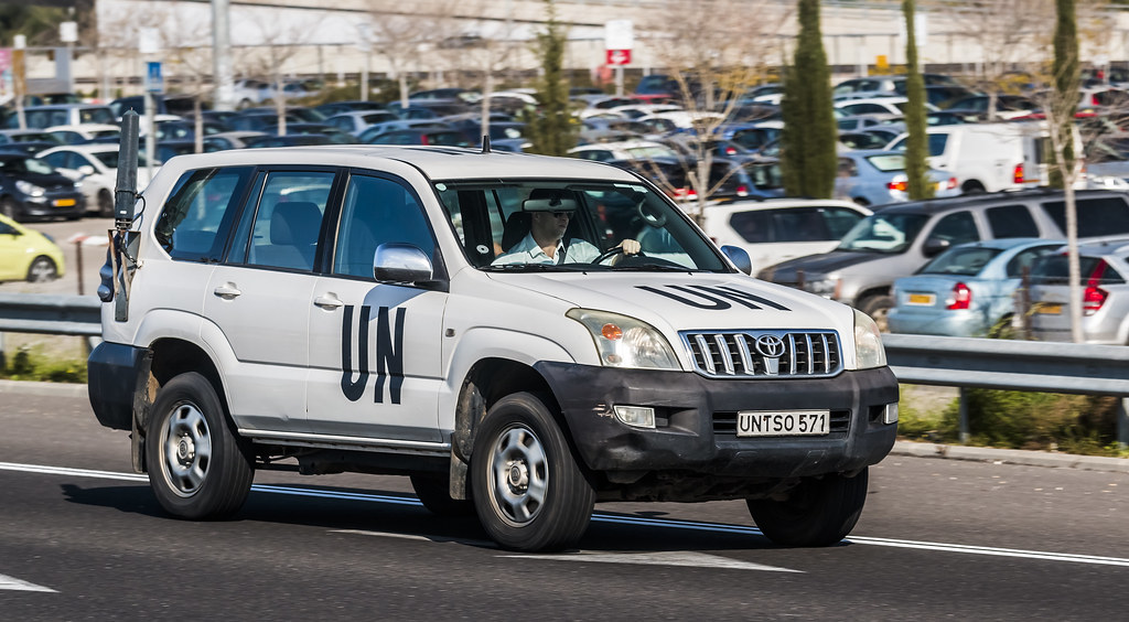 The World 39 S Most Recently Posted Photos Of Toyota And Un