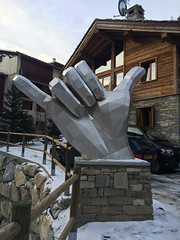 valdi04 (lmunshower) Tags: travel france alps snowboarding skiing helicopter alpine fondue luxury chalets valdisere espacekilly scottdunn chalethusky chaletlerocher tetedesolaise