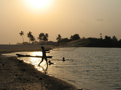 "Sunset fishing • <a style=""font-size:0.8em;"" href=""http://www.flickr.com/photos/125032427@N07/16315634940/"" target=""_blank"">View on Flickr</a>"