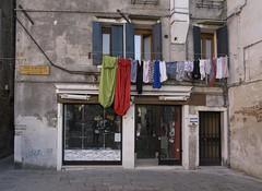 DSC04273_ep (Eric.Parker) Tags: venice italy shop store italia clothes laundry storefront venezia 2014