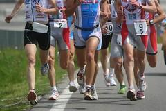 Cómo ir más rápido en triatlon 6