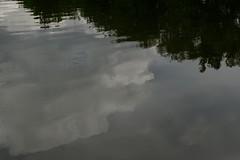 Killer Klowds (Rocky Pix) Tags: county sky cloud water creek river rockies spring colorado longmont boulder handheld ripples nikkor michel pastoral f28 stvrain f28g normalzoom basinrockypixrockymountainpixw goldenpondsparkandnaturearea killerklowds kiteleyf11125thsec29mm2470mm