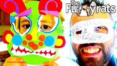 FUN THINGS DAD AND DAUGHTER CAN DO! | Day 2090 - TheFunnyrats (l4anyrat) Tags: youtube lanevids thefunnyrats
