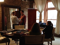 """Adam Getting Fitting for His Wedding Suit • <a style=""""font-size:0.8em;"""" href=""""http://www.flickr.com/photos/109120354@N07/16432253449/"""" target=""""_blank"""">View on Flickr</a>"""