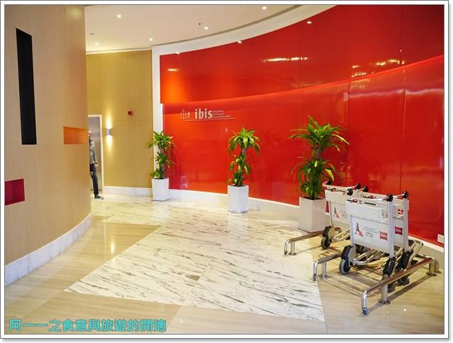 香港旅遊住宿飯店宜必思ibis中上環酒店機場快線image018