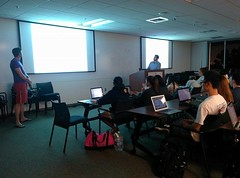 "WICS Week 2 & 4: Beginner & Advanced IOS Workshop 10/27/14 • <a style=""font-size:0.8em;"" href=""http://www.flickr.com/photos/88229021@N04/16441249568/"" target=""_blank"">View on Flickr</a>"