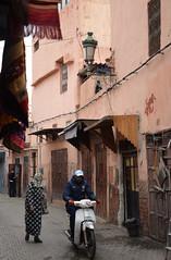 Marrakech (Marie - Laure) Tags: street morocco maroc marrakech marrakesh