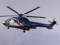 G-ZZSC Eurocopter EC-225LP Super Puma Mk2+ (FlyingAnts) Tags: super norwich mk2 puma bristow eurocopter nwi egsh ec225lp gzzsc eurocopterec225lpsuperpumamk2