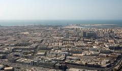 2014 Best Dubai Helicopter Ride-17 (maskirovka77) Tags: skyline dubai cityscape uae aerial best helicopter burjalarab unitedarabemirates theworld burjkhalifa helidubai