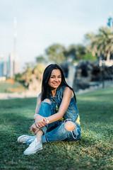 Daria 005 (Svetlana Kniazeva) Tags: park sunset portrait beach canon model dubai style photosession lifestylephotography 50mmf12l dubaiphotographer svetlanakniazeva photosessionindubai