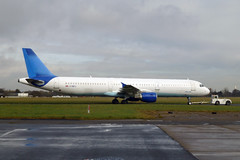 G-OMYJ, A.321 at London Southend Airport (piktaker) Tags: jet essex southend sen jetairliner endoflease gomyj passengerairliner egmc londonsouthendairport atclasham exthomascookairlines