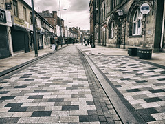 60/365 - Up 'Anley Duck (efsb) Tags: 60365 project365 2015inphotos 2015yip hanley stokeontrent staffordshire nikanalogefxpro2