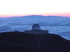 Manua Kea Astronomy