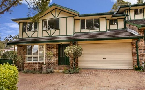 7/50 Georges River Cr, Oyster Bay NSW 2225