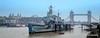 River Thames London Landmarks (amhjp) Tags: uk england london english heritage towerbridge river landscape boat nikon ship britain hmsbelfast british riverthames toweroflondon attraction london2012 londontown amhjpphotography amhjp