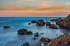 another sunset (Atari2600l) Tags: sunset sea seascape landscape atardecer venezuela seasky